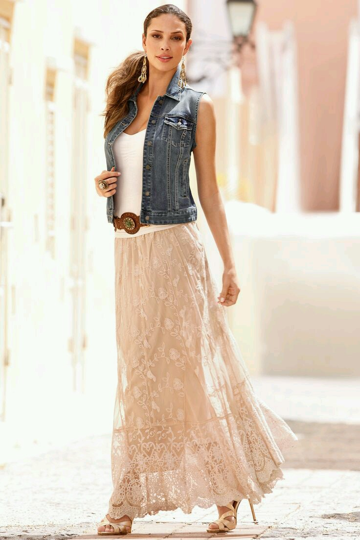 Casual Western Dresses